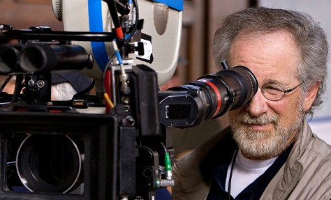 Steven Spielberg: The Master In Action