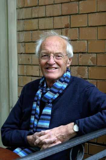The brilliant Michael Frayn