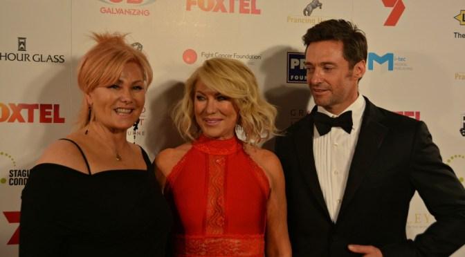 23rd ANNUAL RED GALA BALL @ GRAND HYATT HOTEL MELBOURNE