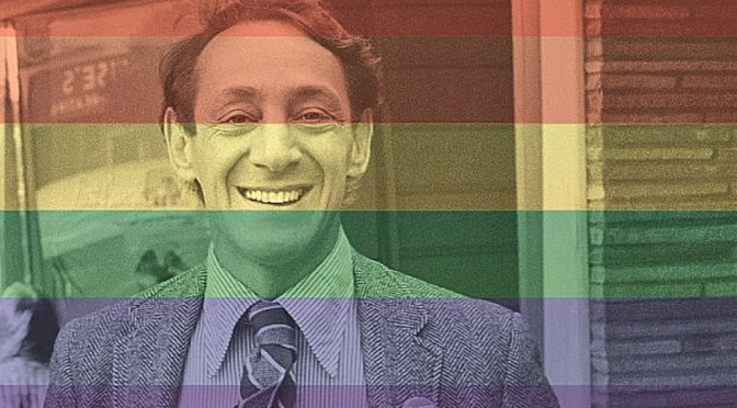 Left Bauer Productions presents Harvey Milk: The Opera in Concert @ Sydney Town Hall