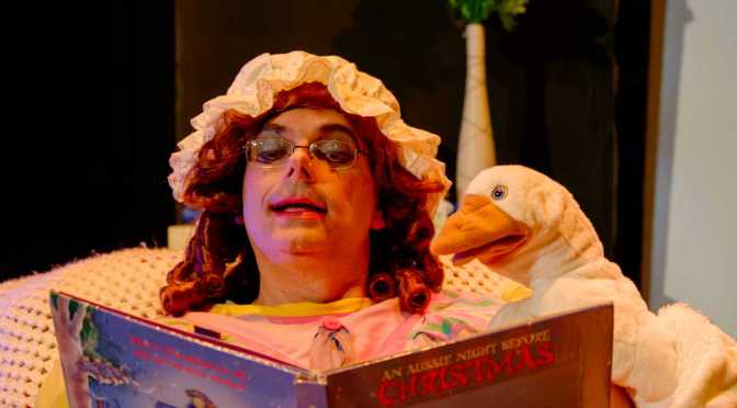 MOTHER GOOSE IN THE WOODS @ KING STREET THEATRE, NEWTOWN