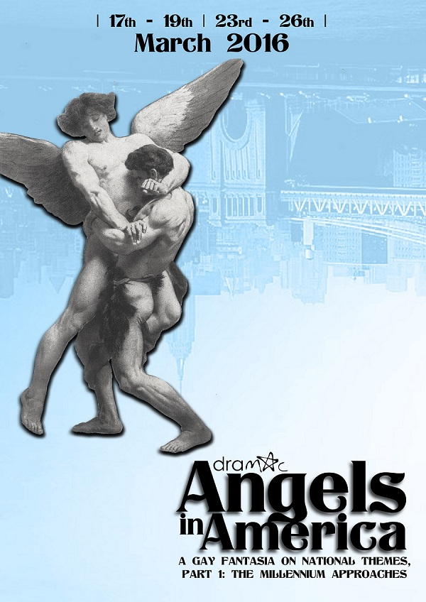 Angels in America Poster