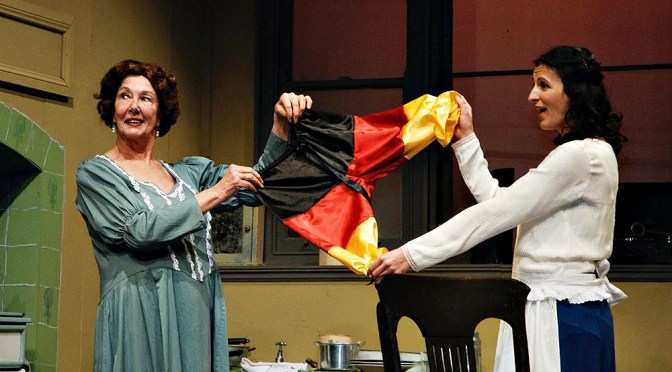THE GUILD THEATRE PRESENTS STEVE MARTIN'S 'THE UNDERPANTS'