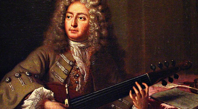 ON TURNING 363 : REFLECTIONS ON THE LIFE AND TIMES OF MARIN MARAIS