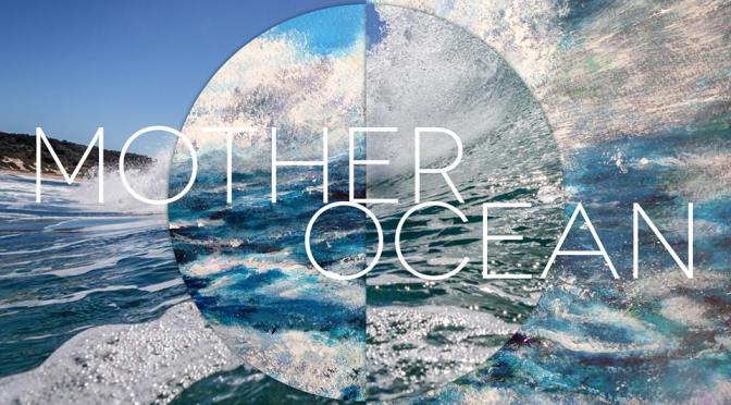 MOTHER OCEAN ART EXHIBITION @ WARRINGAH ART SPACE NORTH CURL CURL