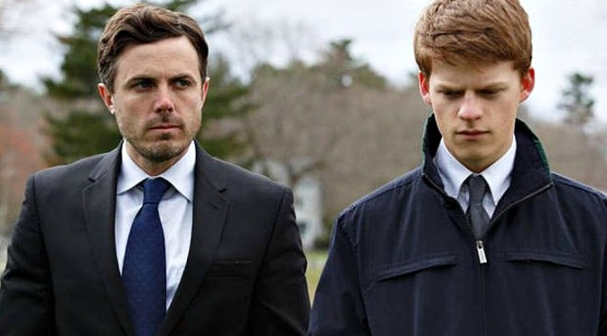 MANCHESTER BY THE SEA : AN EXTRAORDINARY NEW FILM BY KENNETH LONERGAN