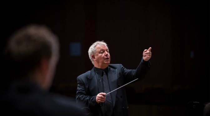 MUSICIAN PROJECT ORCHESTRA RETURNS TO THE CON WITH SOME CLASSIC BRUCKNER