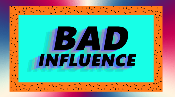 THE BAD INFLUENCE CONCERT @ 107 PROJECTS REDFERN
