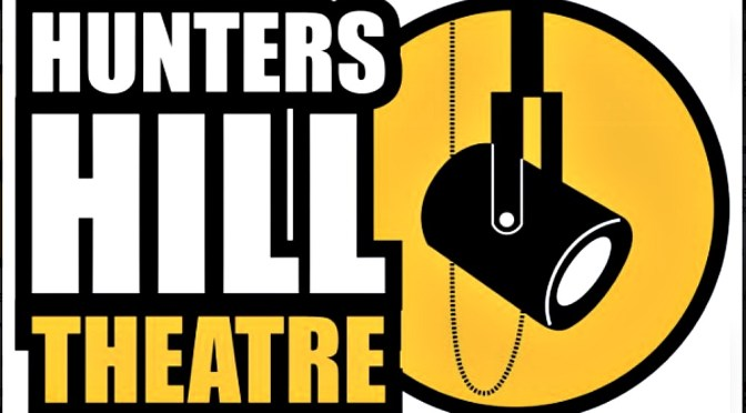 HUNTERS HILL THEATRE PRESENTS 'A LETTER FROM THE GENERAL'