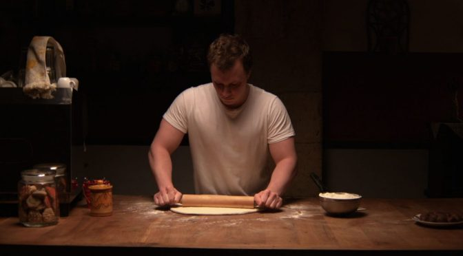 THE CAKEMAKER: MGFF 2018