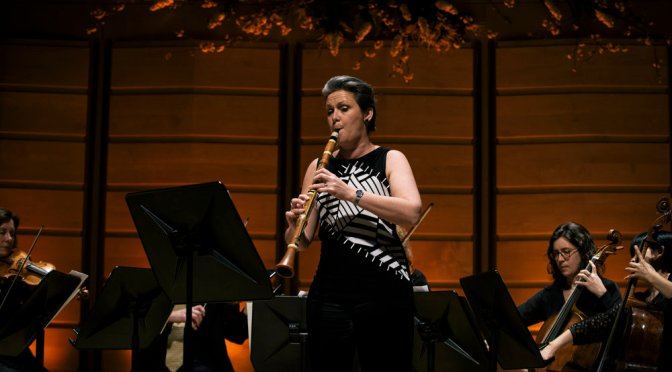 PASTORAL MELODIES: ARCO OPENS ITS 2018 SEASON