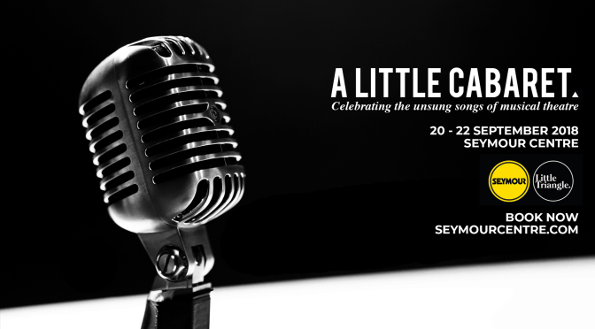 A LITTLE CABARET FROM LITTLE TRIANGLE