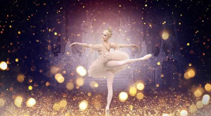 THE NUTCRACKER: FROM ROH LIVE IN CINEMAS FOR XMAS. GIVEAWAY