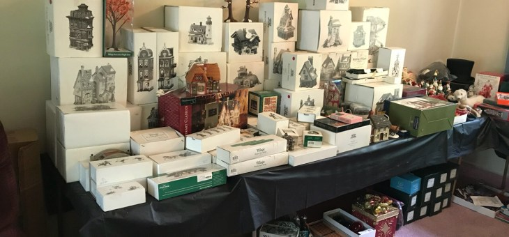 5-26-18 Mt. Lebanon sale – 631 Oxford Boulevard 15243. 7:30-3:00 Pittsburgh Estate Sales