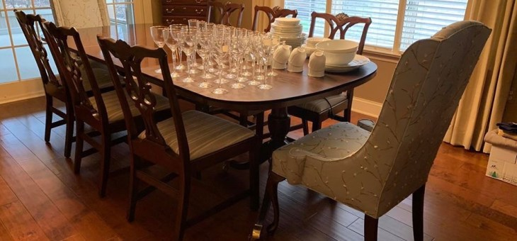 2-1-20 Upper St. Clair – 129 Village Court. 7:30-3:00 Pittsburgh Estate Sales
