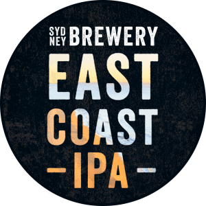 East Coast IPA logo