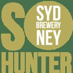 Sydney brewery Hunter Valley Logo