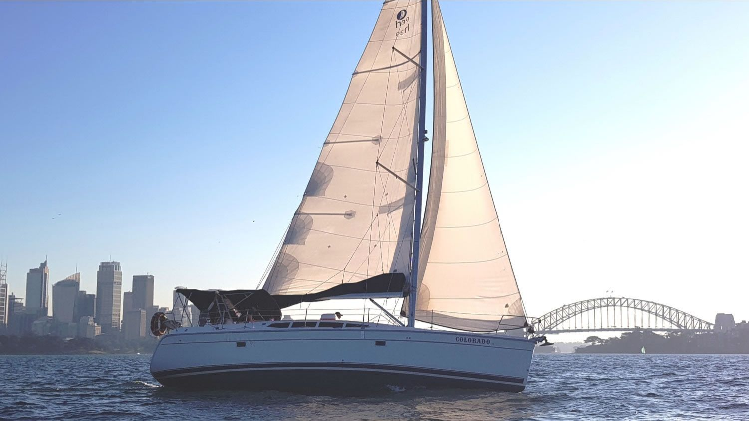 Sydney Harbour Cruises And Sailing School Sydney By Sail