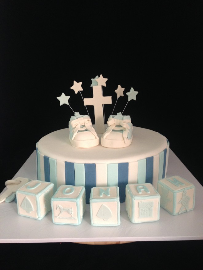 Order Baby Shower Cake Sydney