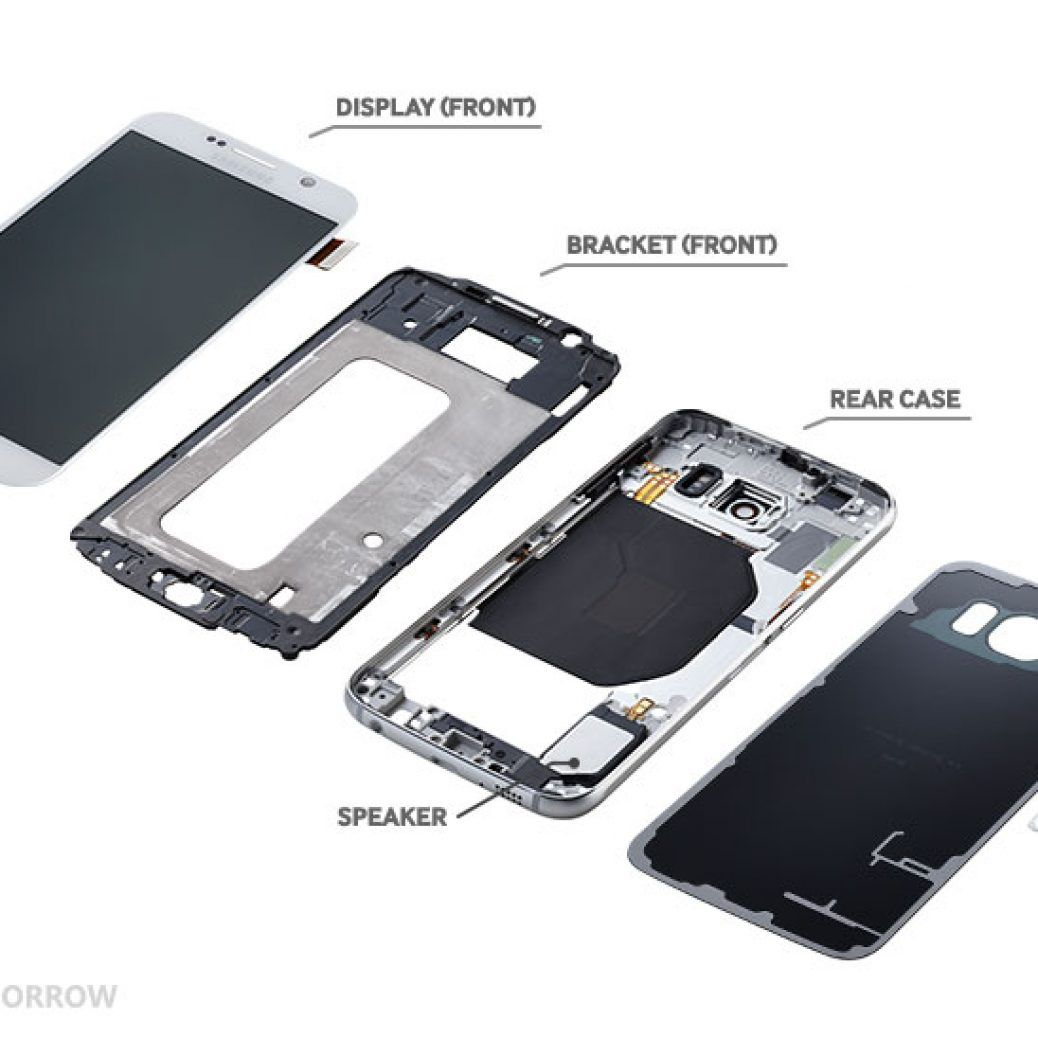 Teardown_GalaxyS6_Main_1