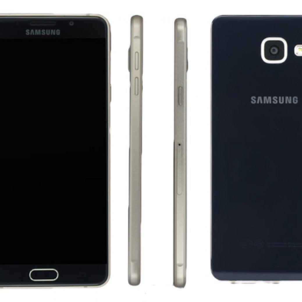Samsung Galaxy A7X 2016 SM A7100