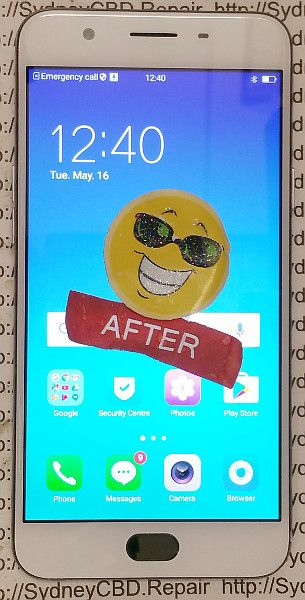 ❤#1 OPPO a83 Screen Repair Centre  Lowest Fee Fast Replacement