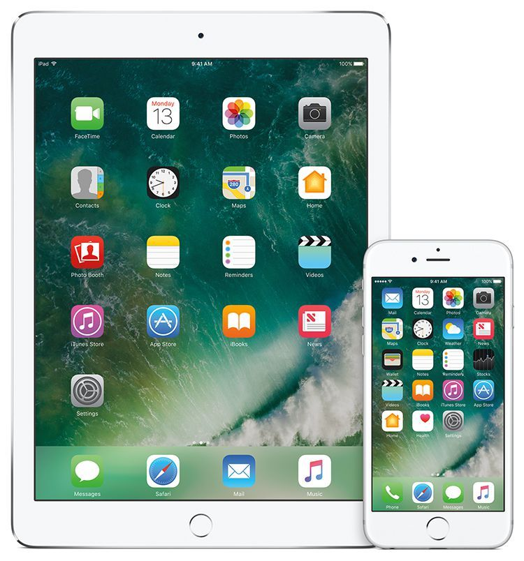 Apple iPad: How to install iOS 9 with Firmware in iTunes