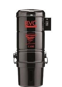 BVC Ducted Vacuum Units