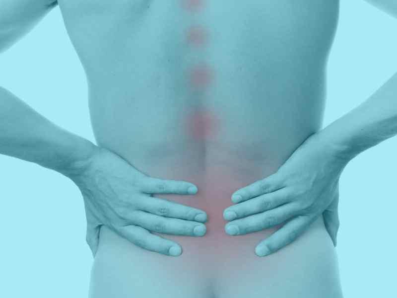 Sacroilliac Pian & Dysfunction
