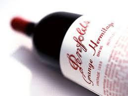 Best wine in Australia