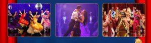 Strictly Ballroom Musical Sydney