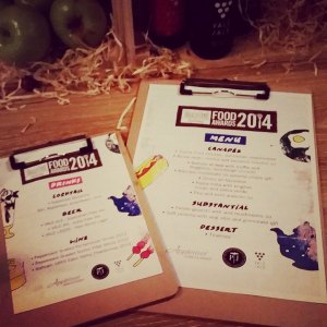 Sydney Time Out Food Awards