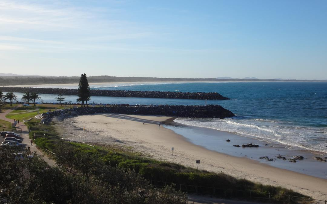 A long weekend in Port Macquarie