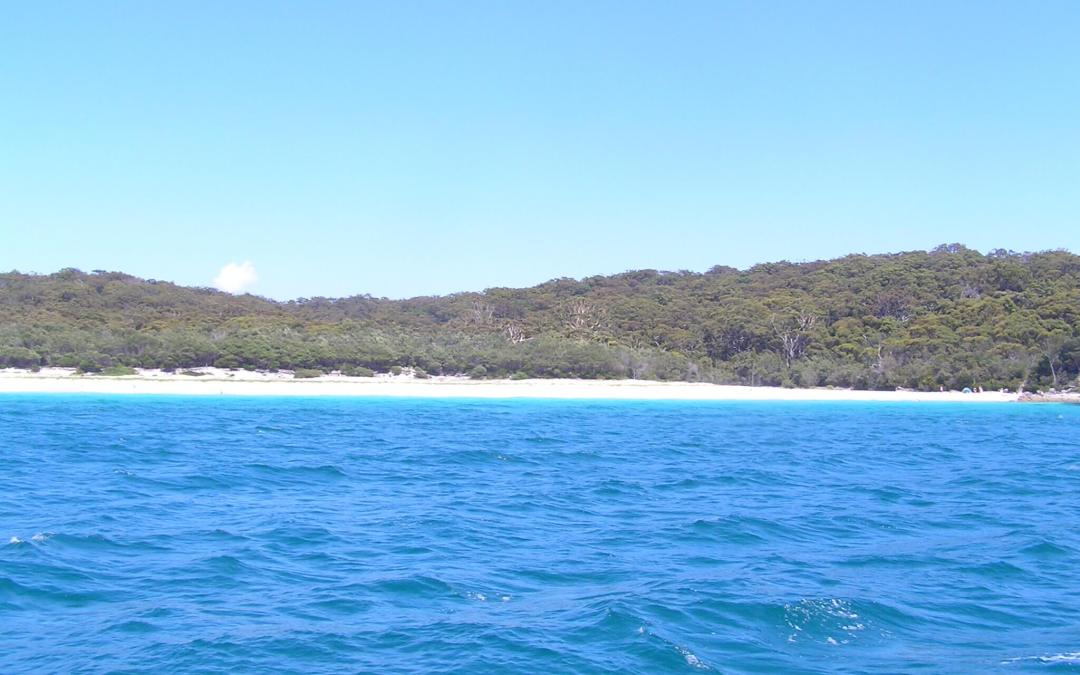 Romantic Getaways from Sydney Part 2: Jervis Bay