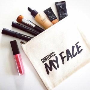 makeup by sydney delucchi