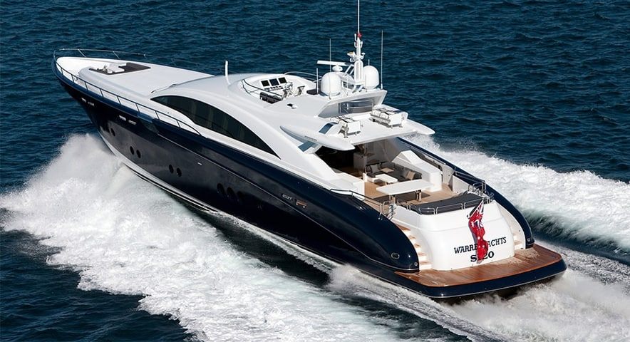 Quantum Super Yacht Sydney Harbour Luxury Boat Sydney Harbour Exclusive