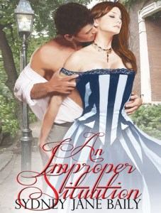 Digital cover of An Improper Situation