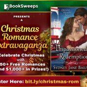 holiday romance graphic