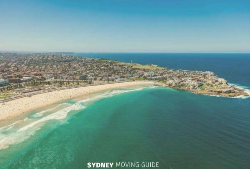 Sydney Suburbs Guide - Bondi