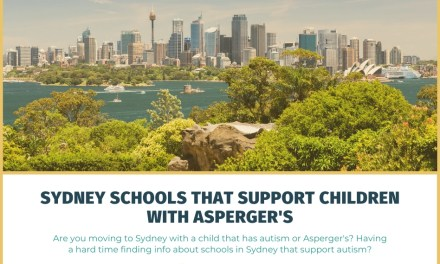 Sydney Schools That Support Children with Asperger's