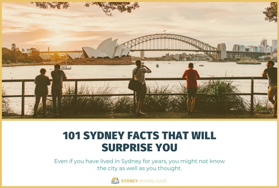 101 Sydney Facts That Will Surprise You
