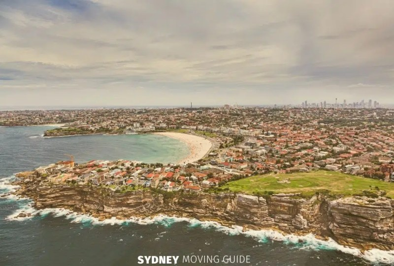 An International Student's Guide to Finding Accommodations in Sydney