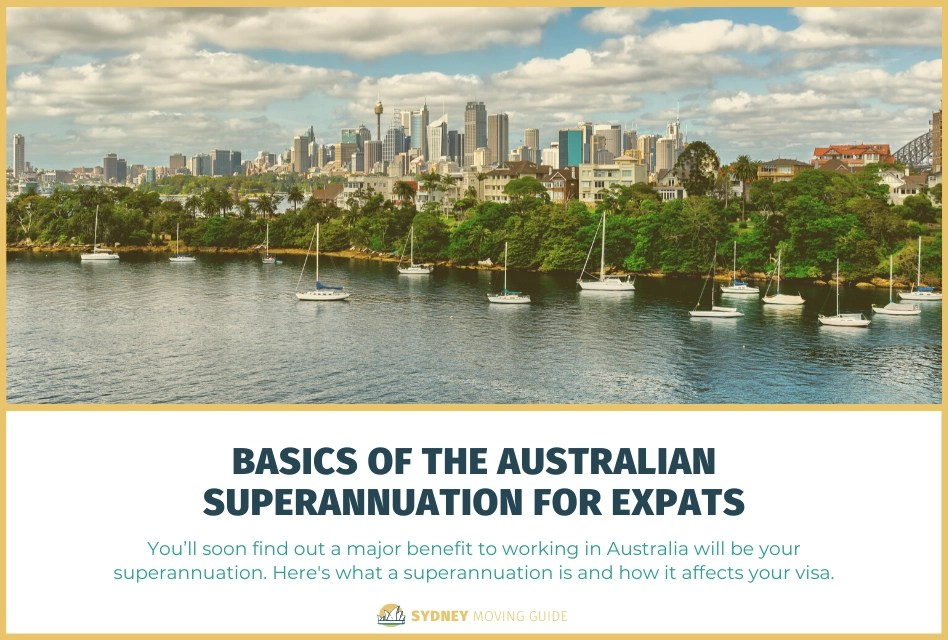 Getting to Know Your Australian Superannuation