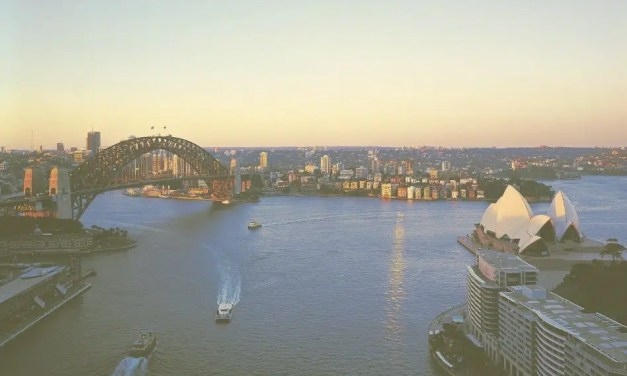 What You Need to Know About Insuring Your Shipment to Australia