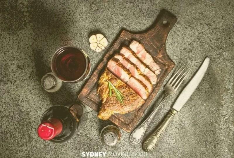 Over 60 of the Best BYO Restaurants in Sydney