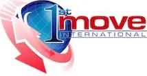 1st Move International Removals