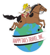 Happy Tails Travel