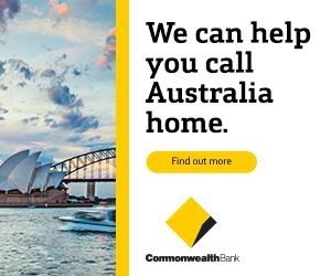 Banking for People Moving to Australia