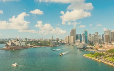 Guide to Preschools for Parents Moving to Sydney