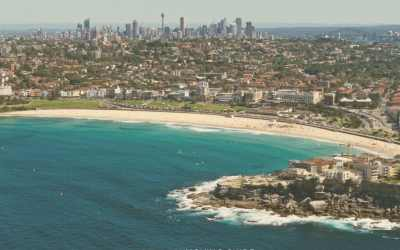Where to Live in Sydney With a One Year Old That Is Close to the City for Commuting